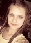 Nastena, 21  , Balakhta