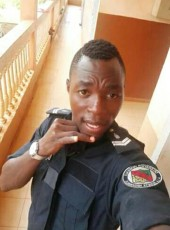 Junior ebaa, 21, Cameroon, Yaounde