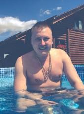 Oleg, 26, Russia, Solnechnogorsk