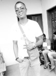 Aubin westbroo, 23  , Bangangte