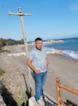 Arif, 30, Mercin