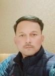 Rajan Jaiswal, 37  , Ahraura
