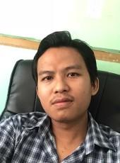 Kai Ro, 28, Myanmar (Burma), Mandalay