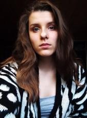 Kseniya, 22, Russia, Pushkino
