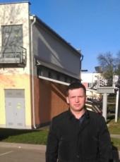 Aleksandr, 41, Belarus, Minsk