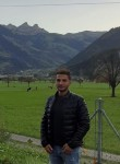Ibrahim, 18, Cologno Monzese