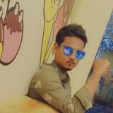 Dilshad Ansari, 20  , Mumbai