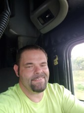 William, 38, United States of America, Lubbock
