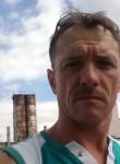aleksandr, 45  , Byerazino