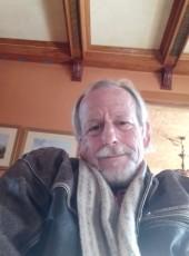 WYATT, 63, United States of America, Santa Fe