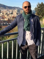 Marius, 36, Spain, Barcelona