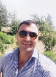 Ibo Mikaylov, 43  , Nakhchivan