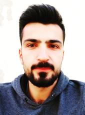 ismail, 25, Turkey, Antalya