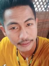 ภาพ สายเขียว, 23, Thailand, Phanat Nikhom