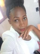 cally, 25, Tanzania, Iringa