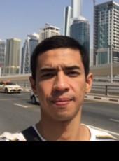 Johnny, 30, Uzbekistan, Tashkent