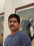 Surendra Sunil, 36  , Addanki