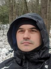 viktor, 43, Ukraine, Zaporizhzhya