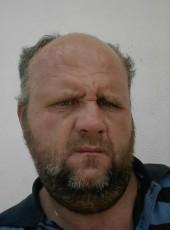 Sebahattin, 33, Turkey, Konya