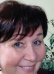 Olga, 58  , Lloret de Mar