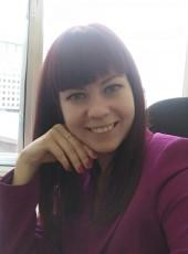 Татьяна, 28, Россия, Москва
