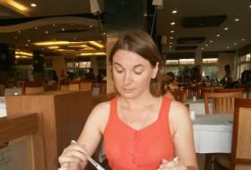 Irina, 35 - Just Me