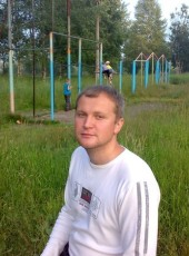 Roman, 43, Russia, Novodvinsk