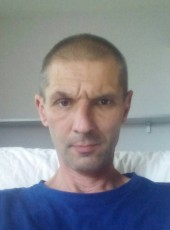 Vova, 49, Czech Republic, Brno