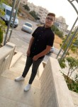 qosai, 18  , East Jerusalem