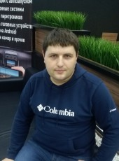 Roman, 36, Ukraine, Stakhanov
