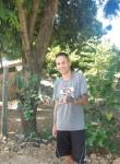Weverton, 21, Viana (Espirito Santo)