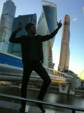 Ablaihan, 27, Kazakhstan, Taraz