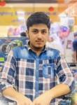 Shzaib Ahmad Gma, 20  , Dubai