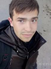 Andrey, 22, Russia, Petropavlovsk-Kamchatsky
