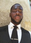 ismael, 20  , Petionville