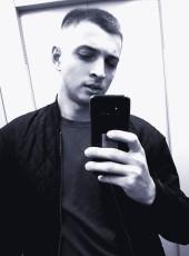 Stas, 24, Russia, Voronezh