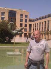 mario, 49, Spain, Alcorcon