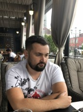 Sergey, 38, Russia, Moscow