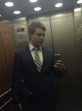 Aleksandr Non, 30, Russia, Moscow