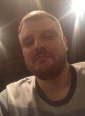 Andrey, 34, Russia, Novosibirsk