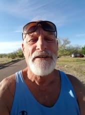 Bob, 71, Mexico, Agua Prieta