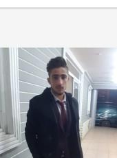 bora özgür, 23, Türkiye Cumhuriyeti, Ankara