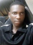 Swaibu Sserwanja, 21  , Kampala