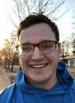 Grant , 21  , Stevens Point