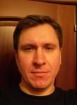 Aleksandr, 49, Saint Petersburg