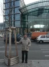 Боб, 68, Україна, Дніпропетровськ