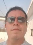 Oswaldo Francisc, 48  , Mixco