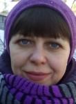 Мила, 49 лет, Новосибирск
