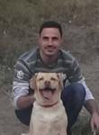 Francisco Jose, 33  , Santa Coloma de Gramenet