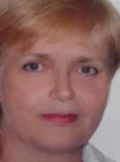 Aleksandra, 66, Ukraine, Kiev